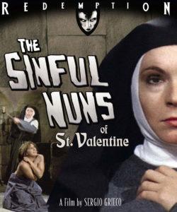 Sinful Nuns of Saint Valentine